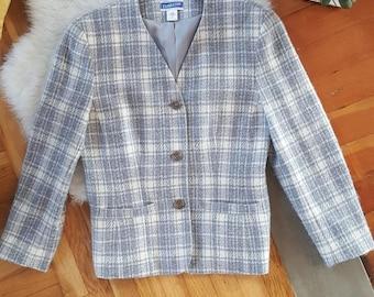 Wool 90s Pendleton Jacket Coat Size S/M