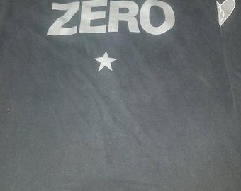 Zero Smashing Pumpkins long sleeve size XL