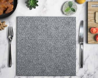 Arrow Placemat