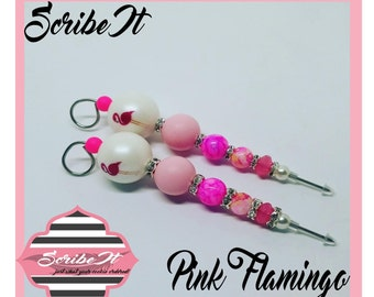 Scribe Tool Pink Flamingo