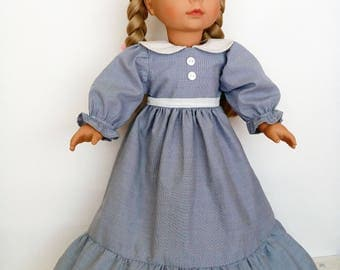 Sewing pattern for Gotz doll