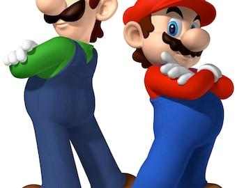 Super Mario Brothers