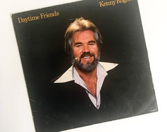 Kenny Rogers' Daytime Friends (1977)