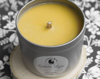 Cozy Home Soy Candle