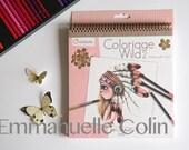 """Wild """"Cahier de coloriage #2"""""""