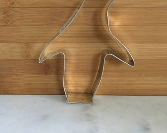 Penguin Cookie Cutter, Metal Cutters