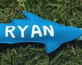 Personalised Icy pole holder, shark, summer, ice cream, icy pole, custom, kids gifts, gifts under 10, christmas, present, gift, children