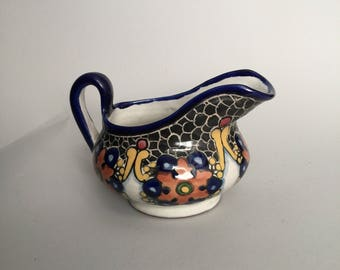 Puebla Talavera Gravy Bowl
