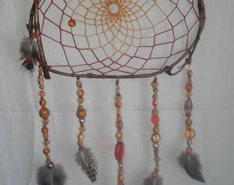 Mantle - Handmade Dreamcatcher