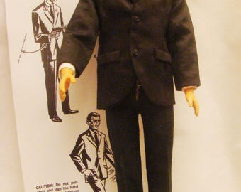 James Bond 007 Action Figures