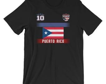 Puerto Rico Logo Etsy