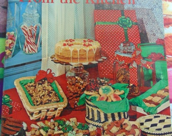 Christmas Gifts from the Kitchen , 1976 , Ideal Publications , Out of Print