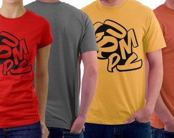 Grumpy - Be A Grump Tee Shirt - Original Design Great Gift Idea