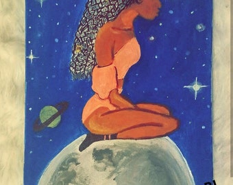 Gravity Painting