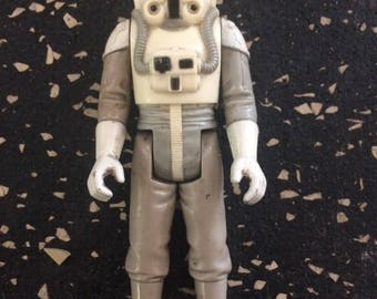 Star Wars - AT-AT Driver Figure by Kenner