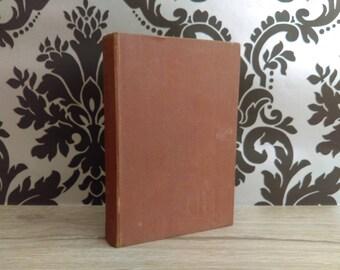 The Foundling By Georgette Heyer (Heinemann, 1948) Vintage First Edition Hardback