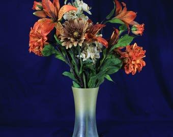 Glitter Vase, Gold Vase, Gold Glitter Vases, Glitter Wedding, Gold Wedding Decor, Glitter Wedding Decor, Wedding Centerpiece, Wedding Vases