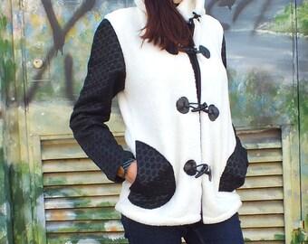 Winter clothing, Boho clothing, Bohemian clothing, Ethnic clothing, Tribal clothing, Autumn  clothing, womens clothing, clothing women