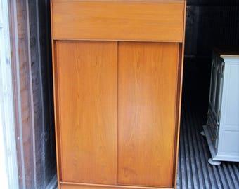 Mid Century Wardrobe