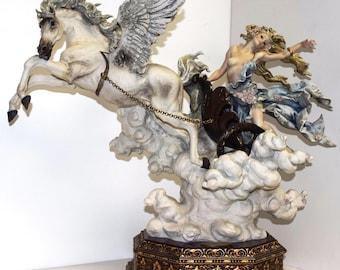 Giuseppe Armani Aurora 0680C Large Limited Edition Figurine 872/1500