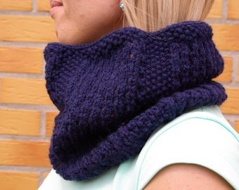 Cowl/neckwarmer/snood/scarf