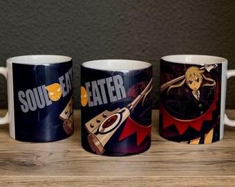 Soul Eater mug
