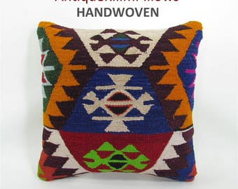 bohemian pillow boho home decor boho pillow cover bohopillow tribal pillow decorative pillows aztec pillow 001564 Mothers Day Gift For Mom