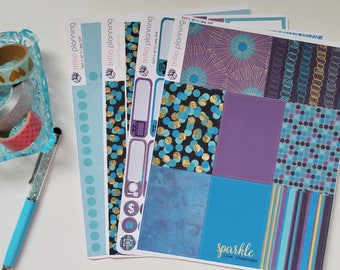 Best is Yet - Big Happy Planner Weekly Kit