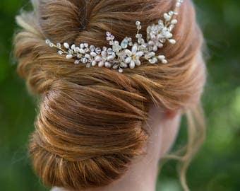 Bridal Hair Combs - Wedding Hair Comb