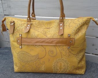 Sac de voyage pour femme, Bagage, Sac Week-end, Sac de cabine, Luggage, Travel bag, Week-end bag, Cabine bag.
