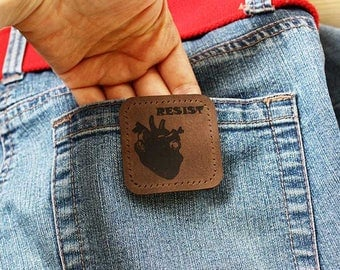 iron on patch anatomical heart patch denim jacket patch jeans tshirt patches punk patches motorcycle patches travel patches tumblr patches