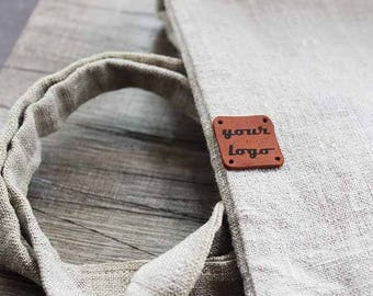 tags for clothing tags knitting tags for knitting custom clothing labels custom sew in labels knitting labels tags for handmade items