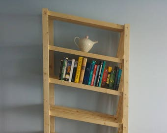 Trasnán Bookcase Design Wood