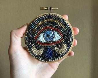 beaded eye