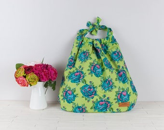 1293 Mindy Bag PDF Pattern