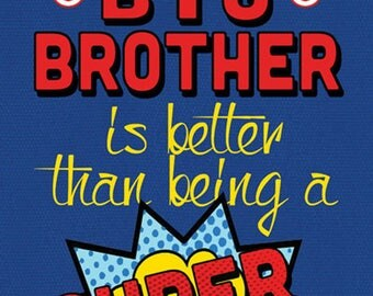 Being A Big Brother 8x18 PRINT