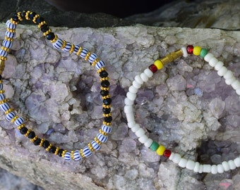 Bracelet, beaded bracelet, handmade bracelet.