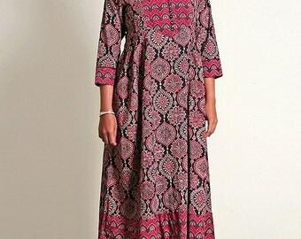 Women's Mezquita Dress