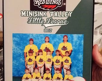 """Personalized Coaches Plaque 7"""" x 9"""" with photo/pic"""