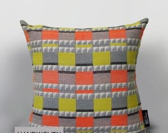 Cityscape Cushion (52x52cm)