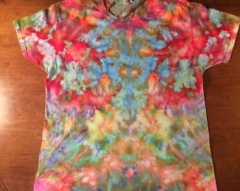Tie Dye Dreamscape Shirt 2