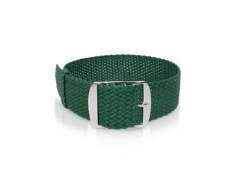 Perlon Strap, Watch strap for Panerai, nylon strap, watch strap, watch band, perlon band