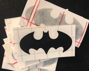 Batman decal, batman Vinyl Decal, Custom Vinyl, batman sticker, batman tumbler sticker, tumbler sticker, tumbler decal, batman superhero