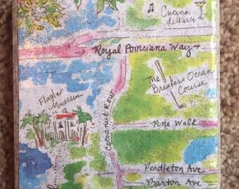 Royal Poinciana Way