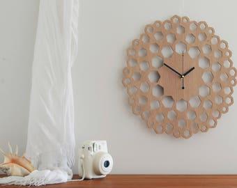 Living room clock | Etsy