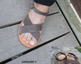Men's Sandals, Handmade Sandals, Leather Sandals, Sandals for Men,Mens Leather Sandals,Greek Sandals NIKOLAOS