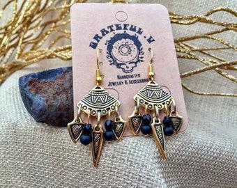 El Dorado Earrings