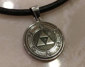 Triforce & Sages Pendant