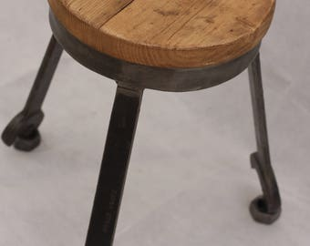 industrial small spanner stool