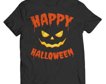 Halloween Special Offer - Happy Halloween T-Shirt